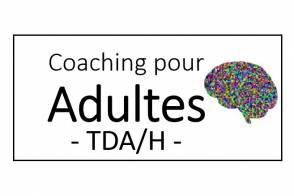 excellent quality multiple colors official Coaching pour adultes TDA/H